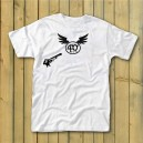 Tee-shirt Flying Capet